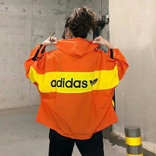 adidas - アディダスオリジナルス タグ付き新品 Adidas パーカー ユニセックス