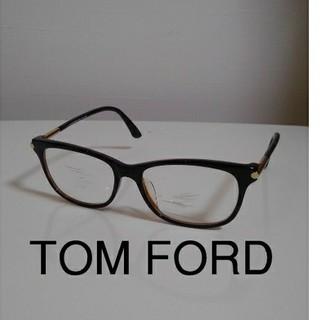 トムフォード(TOM FORD)のトムフォード めがね(サングラス/メガネ)
