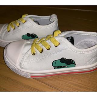 da50a4abca27f パーティーパーティー(PARTYPARTY)のpartyparty 靴(スニーカー)