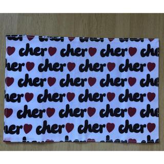 シェル(Cher)のcher シエル 手帳カバー (その他)