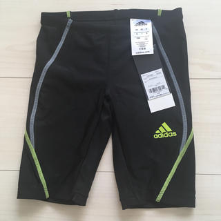 アディダス(adidas)の120サイズ アディダス 水着(水着)