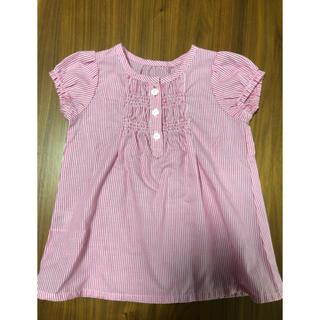ユニクロ(UNIQLO)のシャツ トップス(シャツ/カットソー)