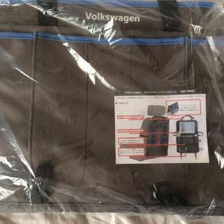 フォルクスワーゲン(Volkswagen)のフォルクスワーゲン 、オリジナルシートポケット(車内アクセサリ)