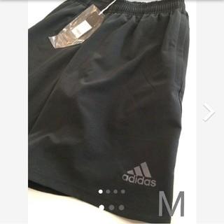 アディダス(adidas)のラスト1点!新品未使用 adidas climalite ハーフパンツ M(ウェア)