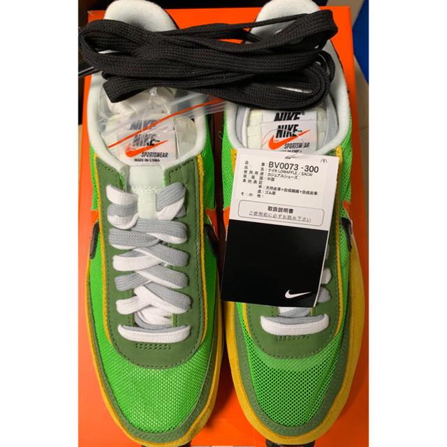 NIKE(ナイキ)のナイキ サカイ LDワッフル メンズの靴/シューズ(スニーカー)の商品写真