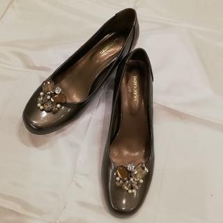 モードカオリ MODE KAORI レインパンプス 25.5(レインブーツ/長靴)