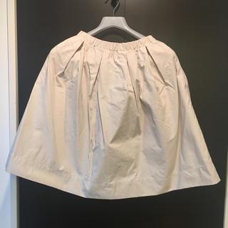 バビロン(BABYLONE)のスカート(ひざ丈スカート)