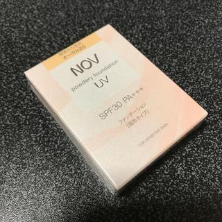 ノブ(NOV)のrumi様専用(ファンデーション)