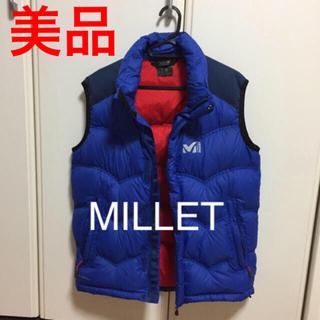 MILLET - ダウンベスト