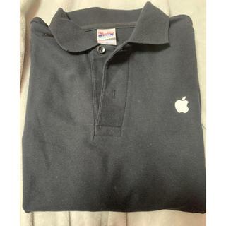アップル(Apple)のアップル ポロシャツ(ポロシャツ)