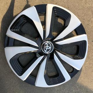 トヨタ(トヨタ)の新型PHV 純正 ホイールキャップ1本(ホイール)