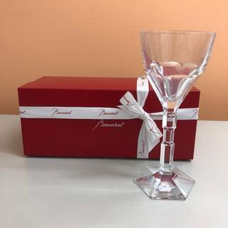 バカラ(Baccarat)の未使用 バカラ アルクール ワイングラス d003(グラス/カップ)