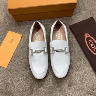 トッズ(TOD'S)のTOD'S  トッズ 靴/シューズ パンプス サイズ36(ハイヒール/パンプス)