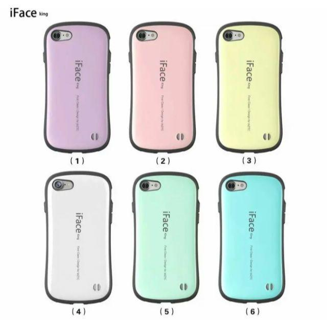 iphone10smax ケース 、 大人気♡iface iphone 7/8 iPhoneX/XS XRケースの通販 by hide|ラクマ