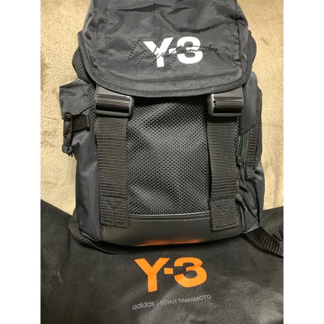 6e3a7d501b8e Y-3 - Y-3 バックパックの通販 by ゴンタ863's shop|ワイスリーならラクマ