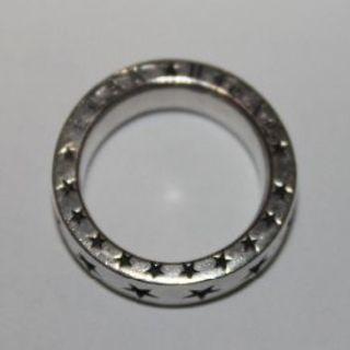 ラッキースターリング シルバー製(リング(指輪))