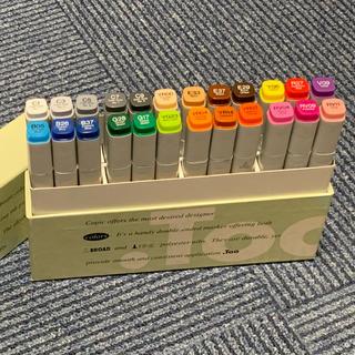コピックマーカー24色セット Tooマーカープロダクツ
