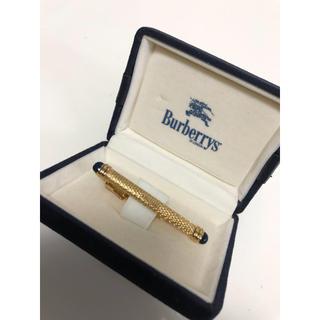 バーバリー(BURBERRY)のバーバリー(BURBERRY)  黄金に輝く美しいネクタイピン(ネクタイピン)