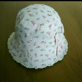 マザウェイズ(motherways)のマザウェイズ 帽子 50㎝(帽子)