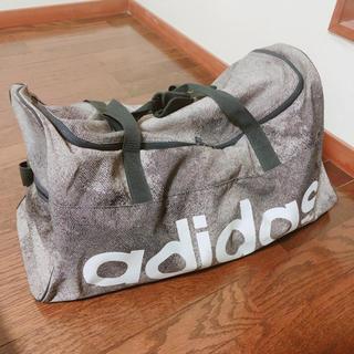 アディダス(adidas)のadidas ダッフルバッグ(バッグパック/リュック)