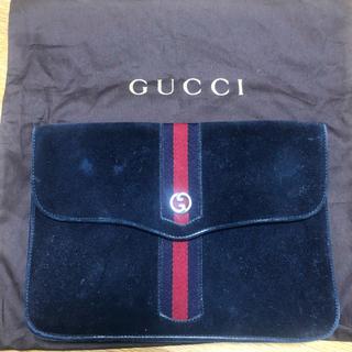 e06e5138ecc5 グッチ クラッチ(レディース)(スエード)の通販 28点 | Gucciの ...