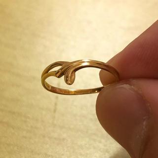 指輪 K18(リング(指輪))