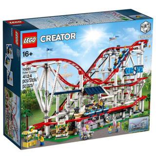 Lego - レゴ ローラーコースター
