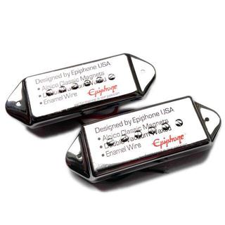 エピフォン(Epiphone)のEpiphone Casino P90 F・R セット (メタルカバー)(エレキギター)