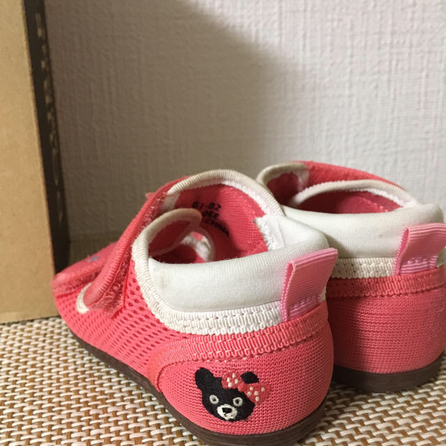 mikihouse(ミキハウス)のみつばち様専用です☆ キッズ/ベビー/マタニティのキッズ靴/シューズ (15cm~)(サンダル)の商品写真