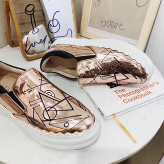 アグ(UGG)の 2019年新発売美品オーストラリア FD UGG 🆕NEW ARRIVAL(ローファー/革靴)