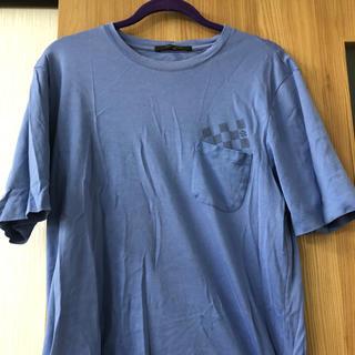 ルイヴィトン(LOUIS VUITTON)のルイヴィトン シャツ(Tシャツ/カットソー(半袖/袖なし))
