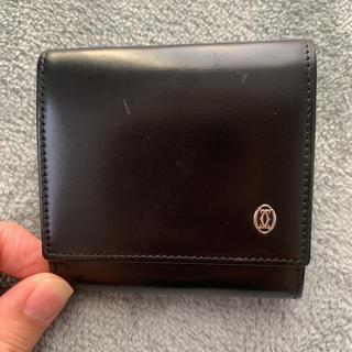カルティエ(Cartier)のカルティエコインケース(コインケース/小銭入れ)