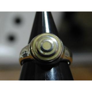 ジャムホームメイドアンドレディメイド(JAM HOME MADE & ready made)のジャムホームメイド リング 12号 シルバーリング アクセサリー (リング(指輪))