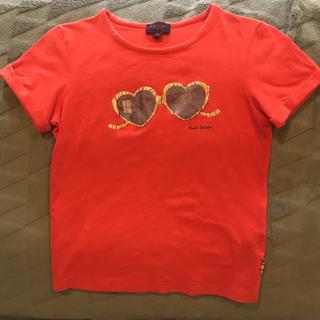 ポールスミス(Paul Smith)のPaul SmithプリントTシャツ 8歳用(Tシャツ/カットソー)