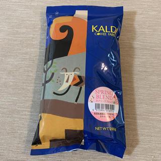 カルディ(KALDI)のカルディ スプリングブレンド コーヒー豆(コーヒー)