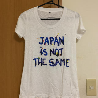 デシグアル(DESIGUAL)のデシグアル Tシャツ ノベルティ(Tシャツ(半袖/袖なし))
