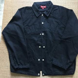 シュプリーム(Supreme)の値下げしました! supreme snap front twill jacket(ブルゾン)