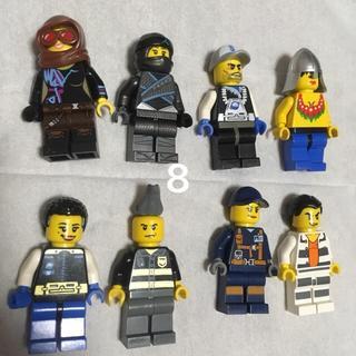 レゴ(Lego)の【専用】シン・ミナコさま♡ 専用(キャラクターグッズ)