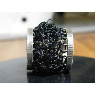 ガルニ(GARNI)のガルニ シルバーリング 12号 リング 指輪 GARNI アクセサリー(リング(指輪))