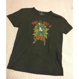 ヴァルゴ(VIRGO)のVIRGO Tシャツ Mサイズ メンズ ジョーカー バッドマン (Tシャツ/カットソー(半袖/袖なし))