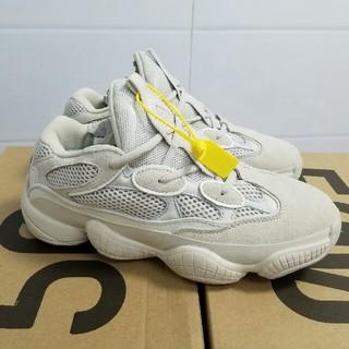 アディダス(adidas)のadidas yeezy boost 500 メンズスニーカー レディース靴(スニーカー)