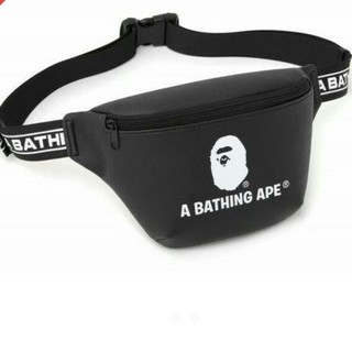 A BATHING APE - A BATHING APE ウエストバッグ