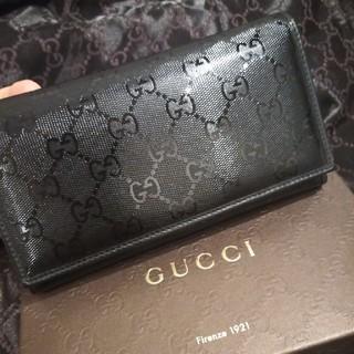 672125ec7dc0 Gucci - GUCCI♡数量限定プリンセスピンク長財布の通販|ラクマ