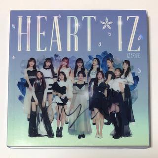AKB48 - IZ*ONE サイン アルバム