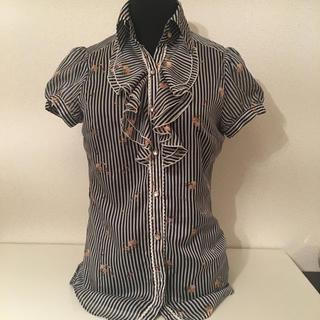 セシルマクビー(CECIL McBEE)のセシル★シャツ(シャツ/ブラウス(半袖/袖なし))