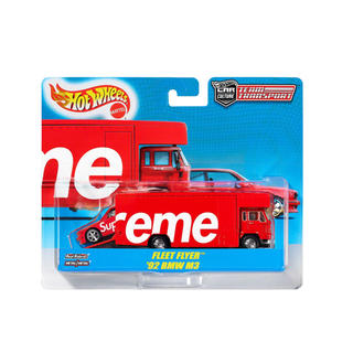 シュプリーム(Supreme)のsupreme hot wheels bmw(ミニカー)