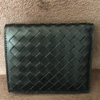 ボッテガヴェネタ(Bottega Veneta)のボッテガヴェネタ 二つ折り財布 名刺入れ(折り財布)