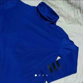 アディダス(adidas)のアンダーシャツ☆L(ウェア)