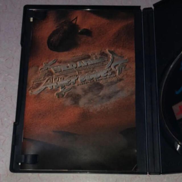 PlayStation2(プレイステーション2)のPS2  ワイルドアームズ  アルターコードF エンタメ/ホビーのテレビゲーム(家庭用ゲームソフト)の商品写真
