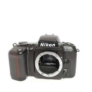 ニコン(Nikon)のNikon F601 フィルムカメラ 外観キレイ(フィルムカメラ)